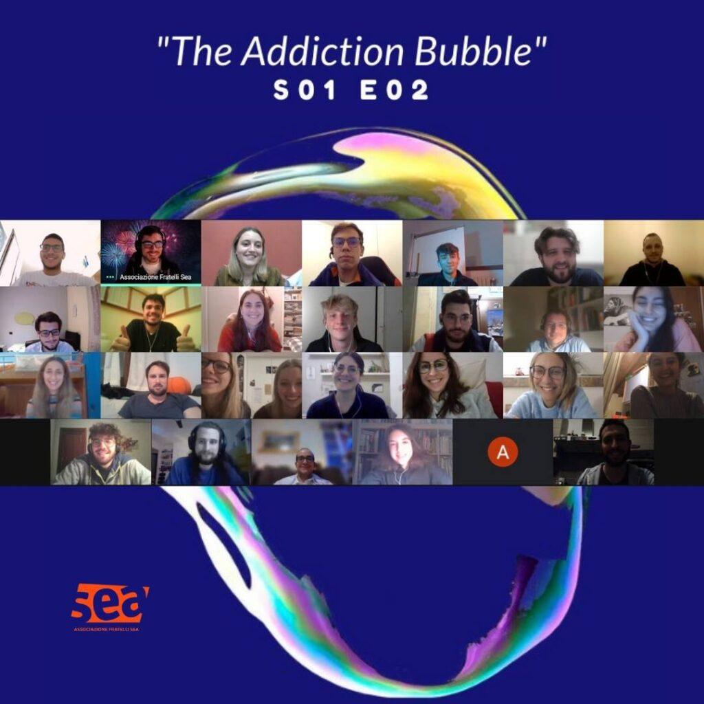S01 E02 – The Addiction Bubble